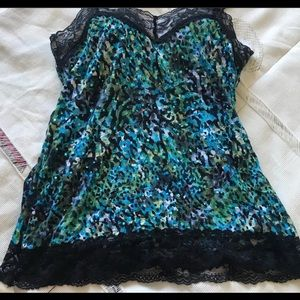 GLO Camisole/Tank top